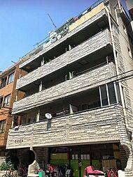 行平ビル[2階]の外観