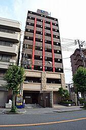 エステムコート難波サウスプレイスIIレフィーナ[7階]の外観