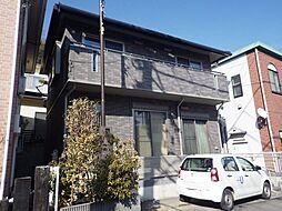 [一戸建] 神奈川県横須賀市坂本町4丁目 の賃貸【/】の外観