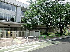駒沢小学校(500m)
