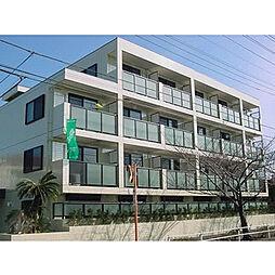 千葉県浦安市海楽1丁目の賃貸マンションの外観