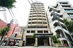 プレサンス名古屋駅前ヴェルロード[5階]の外観