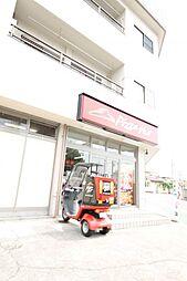 [テラスハウス] 兵庫県明石市東山町 の賃貸【/】の外観