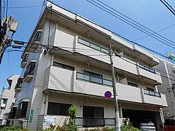 ハイツ赤坂II[1階]の外観