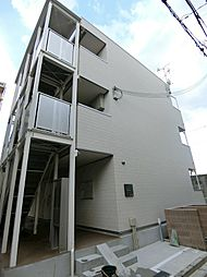 大阪モノレール 門真市駅 徒歩9分の賃貸マンション