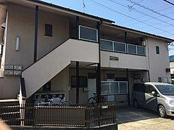 東急田園都市線 駒沢大学駅 徒歩9分の賃貸アパート