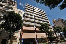 ダイナコート大博通り[12階]の外観
