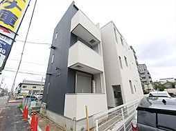 名古屋市営鶴舞線 庄内通駅 徒歩4分の賃貸アパート