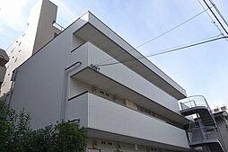 Dyssin Residence[3階]の外観