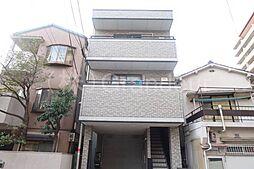 プラスワン[2階]の外観