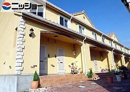 [タウンハウス] 愛知県大府市月見町1丁目 の賃貸【/】の外観
