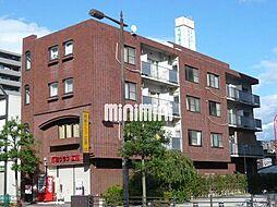 木村屋ビル[2階]の外観