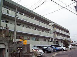ファミーユ庄南[1D号室]の外観
