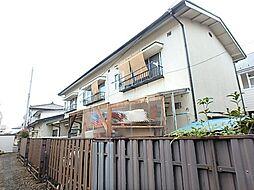 鈴木アパート[1階]の外観