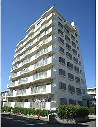 富士スカイハイツ[8階]の外観