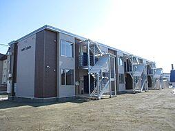 neko'state[1-D号室]の外観
