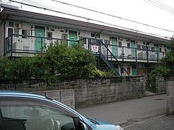 芝山ハイツ[2階]の外観