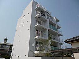 宮崎県宮崎市丸山2丁目の賃貸マンションの外観