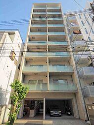 アドバンス心斎橋NEXTURE[4階]の外観