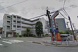 ブルボン浅田[3階]の外観