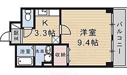 JR藤森駅 5.4万円