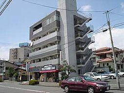 ナルカワビル[2階]の外観