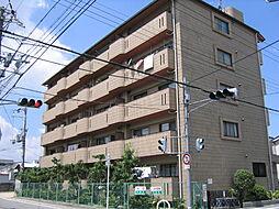 京阪本線 西三荘駅 徒歩15分の賃貸マンション
