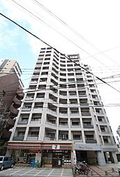 家具・家電付きモントーレ天神 B[2階]の外観