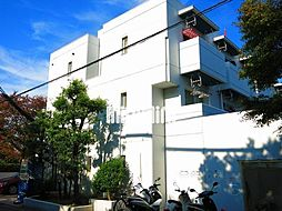 ドーム高峯[4階]の外観