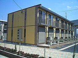カーサJR箱崎[1階]の外観