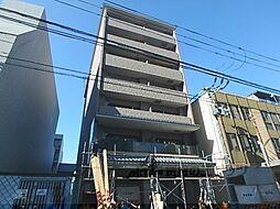 リーガル京都河原町五条II201