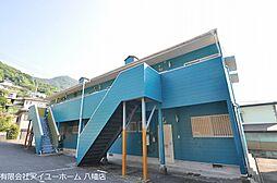 グランデール鳴水 B棟[1階]の外観