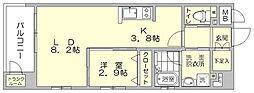 博多駅 7.2万円