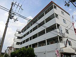 ヴィラナリー小川[3階]の外観