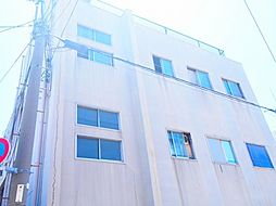 ダイワマンション[3階]の外観