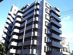 メゾンリリアール2番館[7階]の外観
