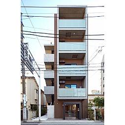 サウンドフォルム多摩川 bt[402kk号室]の外観
