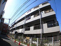 戸越銀座駅 12.1万円