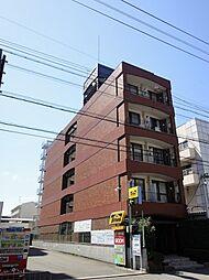 大藤マンション[5C号室号室]の外観