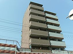 ギャラクシー[5階]の外観