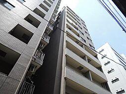 レジディア浅草橋[6階]の外観