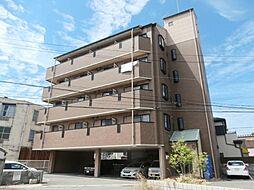 M・コンフォート21[4階]の外観