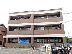 セブンビレッジOZAWA[305号室]の外観