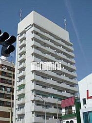 扶桑ハイツI[7階]の外観