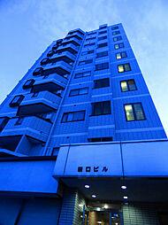 田口ビル[9階]の外観
