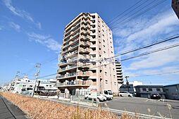 レジオン東大阪[5階]の外観