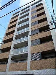 レジデンシャルヒルズインペリアルスイート[9階]の外観