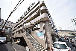 クレールKANEKO[3階]の外観
