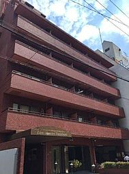 ライオンズマンション天神橋[4階]の外観