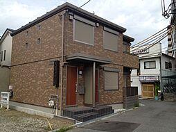 南海高野線 大阪狭山市駅 徒歩1分の賃貸アパート